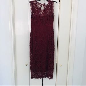 Over the Knee Dress